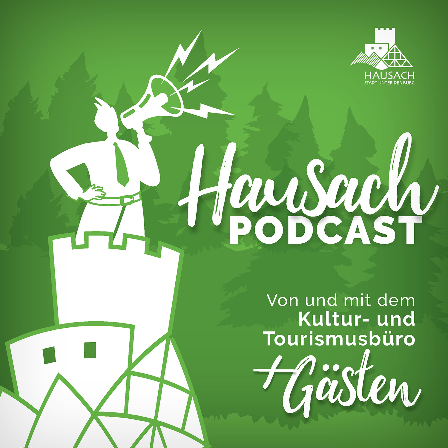 Hausach Podcast